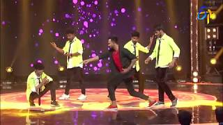 U turn dance by Yash Master
