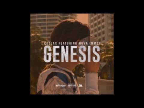 MMZ - Genesis (feat. Coolax)