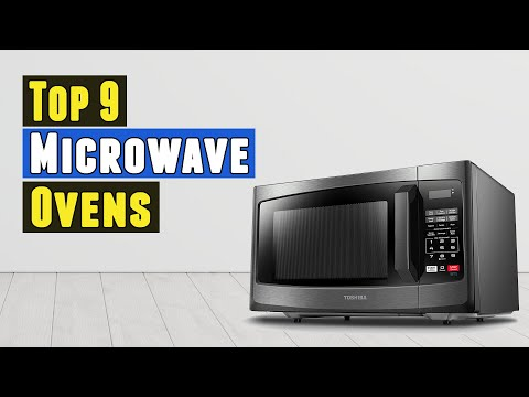 insignia microwave review youtube