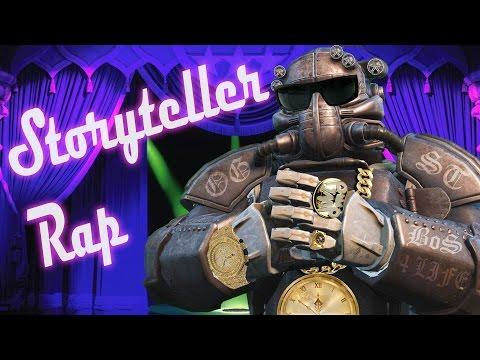 The Storyteller Tribute (Fan Made)