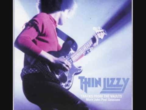 Thin Lizzy - Downtown Sundown (Peel Sessions '77)