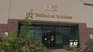ITT Technical Institute Bouncing Checks