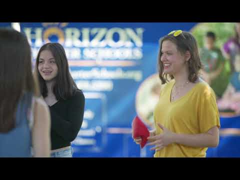 Horizon Charter Schools VLI Celebration