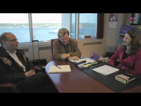Auswandern nach Kanada - zu Hause in Cape Breton