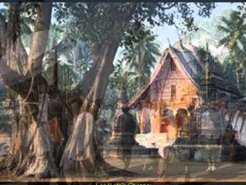 Lum Gorn   Dork Champa Lao