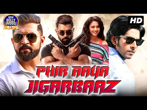 2021 South Action Movie | Blockbuster Hindi Dubbed Movie | South Indian Full Hindi Action Movies