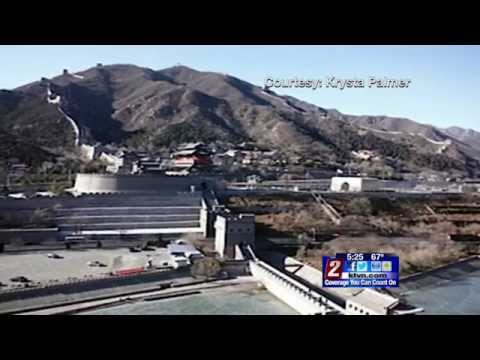 2/19/15 Someone 2 Know: Nevada Diving Instructor - KTVN Channel 2 News
