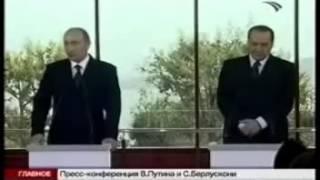 Путин и Кабаева. Вся правда о свадьбе, детях