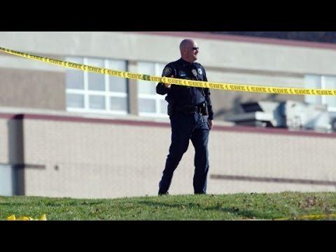 Hear police radio transmission after Pennsylvania stabbing