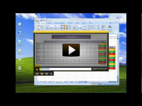 Cómo capturar la pantalla en vídeo e imágen. Programa Gratuito. Crea Videotutoriales.