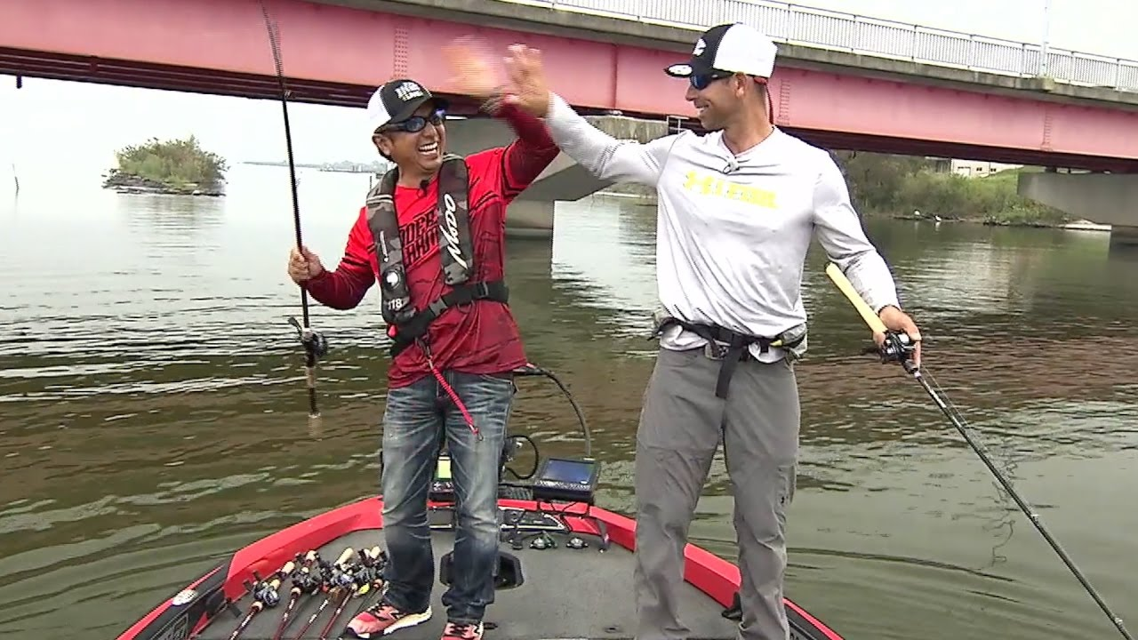 a8b6a630f6 Bass Fishing in JAPAN!!! (Going Ike S2 - Teaser) - YouTube