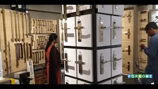 FORHOME - HANDLES AND LOCKS | DOOR FITTINGS screenshot 2