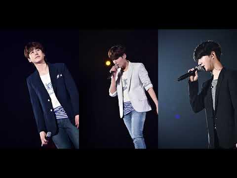 Super Junior KRY - Shadowless