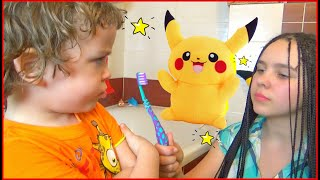 No No Bedtime Nursery rhymes Song like a CoCoMelon Comptines anglais canciones en inglés para niños