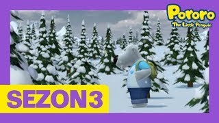 [Pororo türkçe S3] 3 SEZON BÖLÜM 26 | Çocuk animasyonu | Pororo turkish
