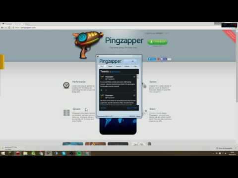How To Install Pingzapper|Better Then Wtfast+Free(Complete