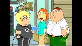 Family Guy- Chris Joins a Punk Rock Band