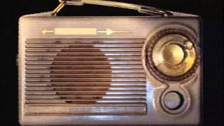 Japanese Surrender Radio Broadcast of Celebrations Auggust 14 1945
