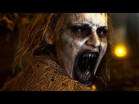 Русалка: Озеро мертвых — Трейлер 2018