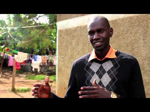 Kenya: Youth Employment for Sustainable Development