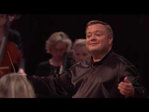 Berlioz : Symphonie fantastique op.14 (Mikko Franck / Orchestre philharmonique de Radio France)