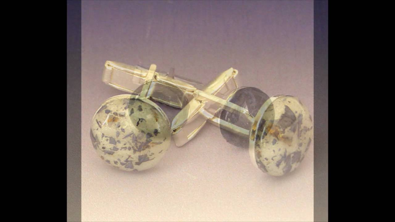 Memorial Beads Keepsake Jewelry From Funeral Flowers Youtube