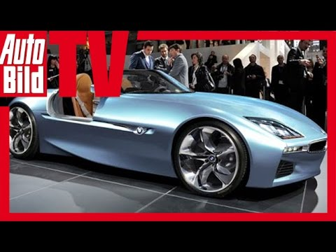 bmw z1 retrocar bmw 39 s roadster youtube. Black Bedroom Furniture Sets. Home Design Ideas