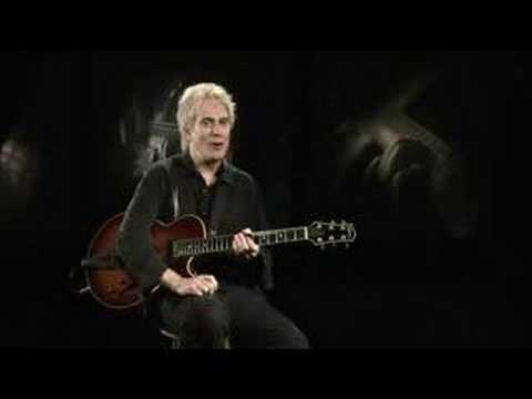 Wolf Marshall Guitar Lessons @ GuitarInstructor.com