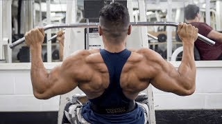 Back Workout, Supplements & Physique Update - Andrei Deiu Road to Arnolds: Ep 2 -