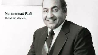 Baar baar din yeh aaye happy birthday to you Muhammad-Rafi.mp4