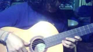 Nuestro Juramento - Julio Jaramillo Punteo Como tocar