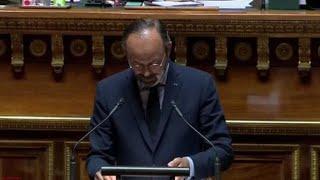 Covid-19 en France : le plan de déconfinement controversé soumis au Sénat