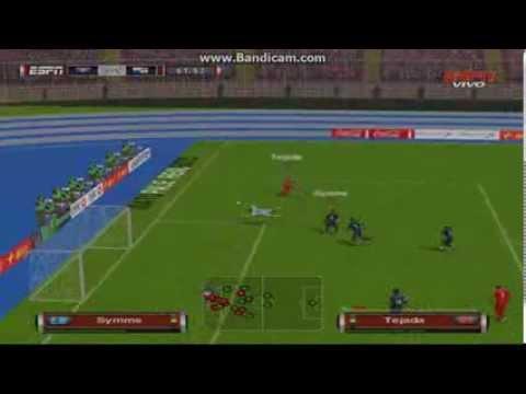 PES6 Greece WCQ 13-14 - Panama x Belize