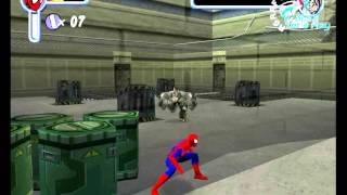 Человек паук [Полное прохождение] by Рома Graf