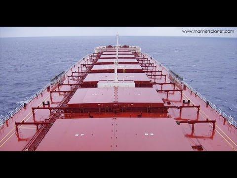 CYCLADES BULK CARRIER SHIP FOR MERCHANT NAVY