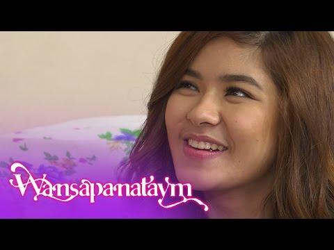 Wansapanataym Outtakes: My Hair Lady - Episode 7