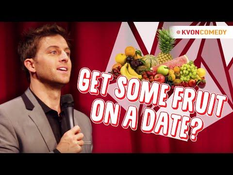 ...Get some FRUIT after a DATE?! (Kvon Explains)