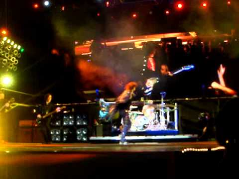 Aerosmith Live Toys In The Attic Youtube