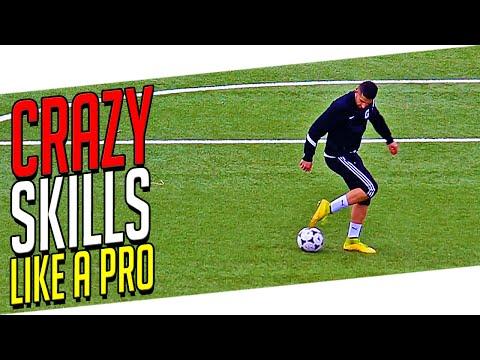 Permalink to TOP 5 Ways To Pass A Football – Tutorial