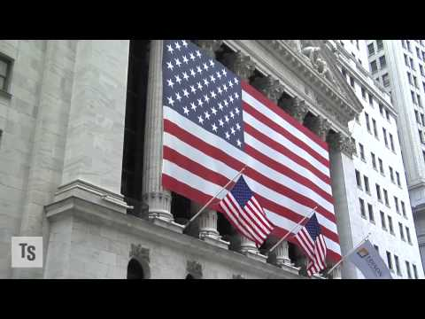 9-11 From Inside the New York Stock Exchange