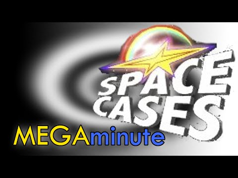 Space Cases  MegaMinute