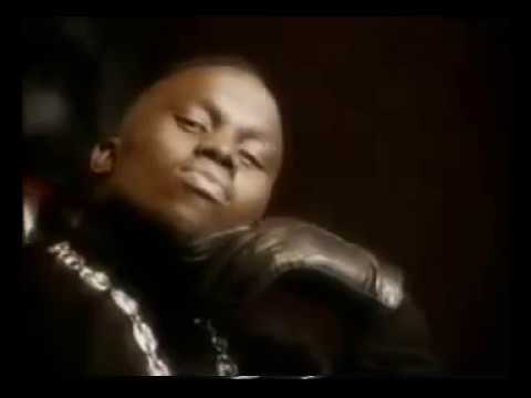 Black History Month #24 Mark Morrison