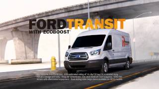 ford transit reklamı 2015
