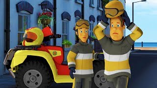 Fireman Sam US NEW Episodes | Day of the Penguin | 5 FULL Episodes | Cartoons for Children