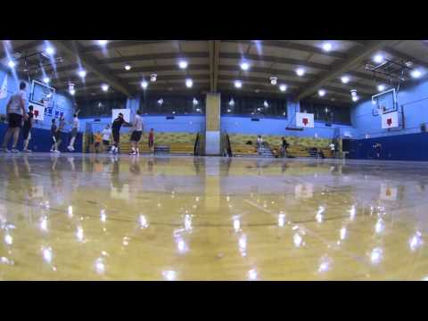 Tuesday Night Hoops, January 12, 2016 @ The Brooklyn School for Global Studies Part 1