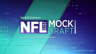Yahoo Sports - 2019 NFL Mock Draft!