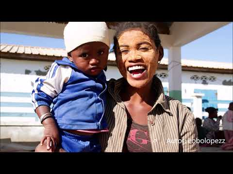 EXPO - La fuerza de mujer malgache - San Fernando de Henares