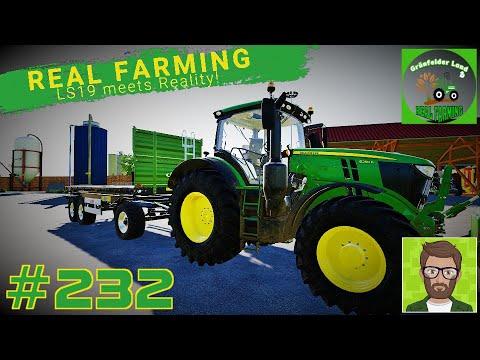 #232-real-farming- -grünfelder-land---reklamation-beim-neumann!-verwirrung...-#ls19-#roleplay-#rp