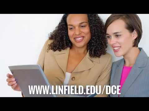 Project Management Degree at Linfield College Online and Continuing Education
