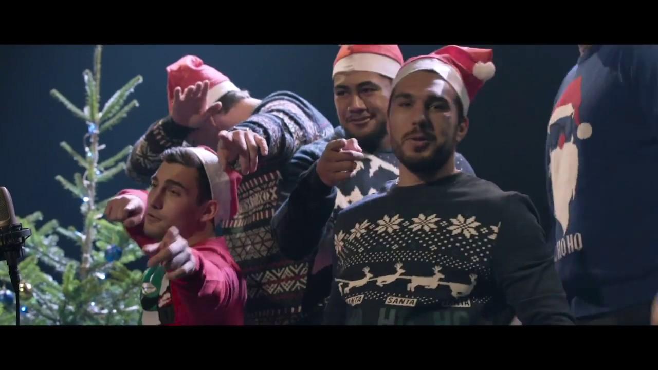 Max Boublil Joyeux Noel Youtube.Joyeux Noel